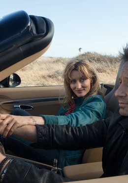 Californication (7. Staffel, 12 Folgen)