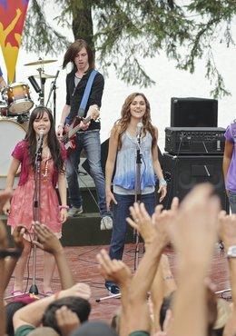 Camp Rock / Camp Rock: The Final Jam