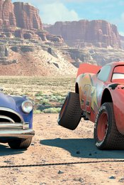 Cars / Cars 2 / Cars Toons: Mater's Tall Tales