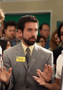 Chuck (Season 4)