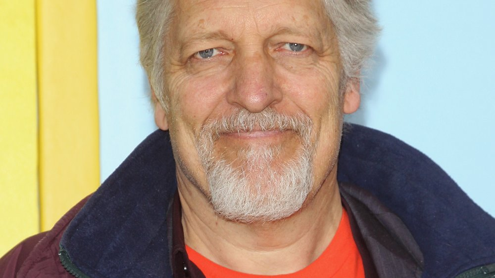 Clancy Brown Poster
