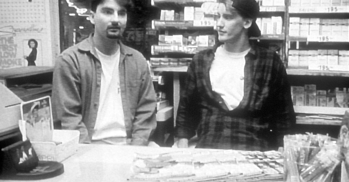 Clerks Die Ladenhüter Stream