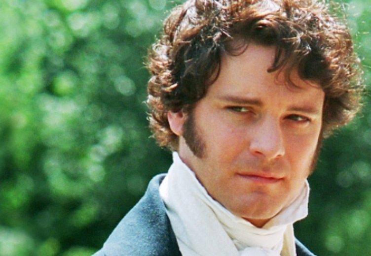 """Colin Firth im BBC-Hit """"Stolz und Vorurteil"""" © Attraction Movies"""