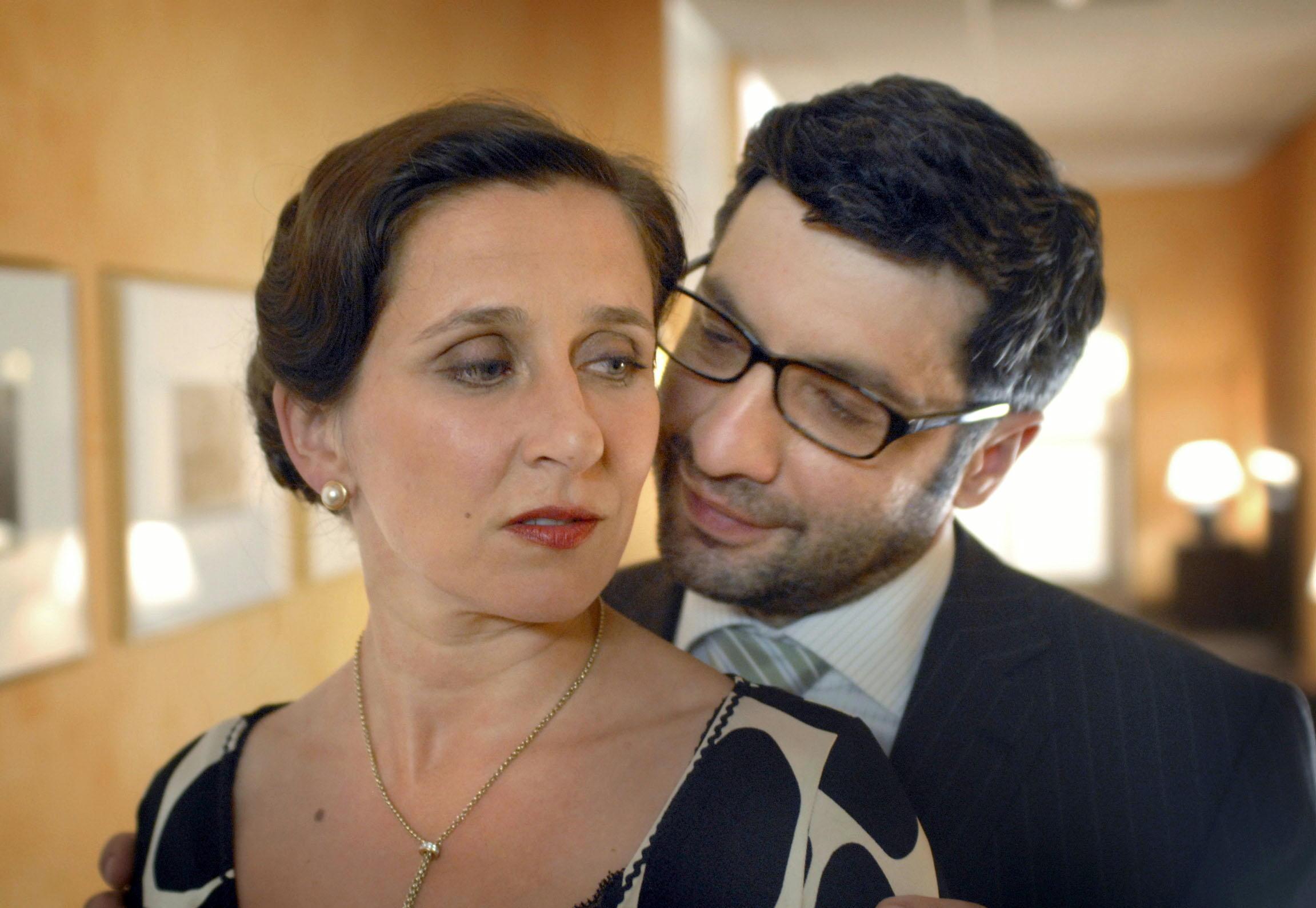 Commissario Laurenti: Tod auf der Warteliste