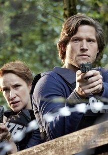 Countdown - Die Jagd beginnt (Staffel 03, 8 Folgen)