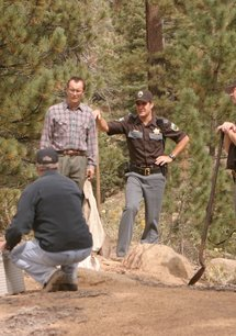 CSI: Den Tätern auf der Spur (04. Staffel)