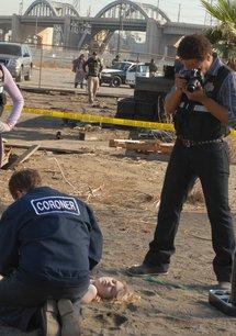 CSI: Den Tätern auf der Spur (07. Staffel)