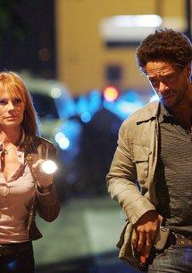 CSI: Den Tätern auf der Spur (09. Staffel)