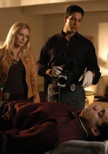CSI: Miami (02. Staffel)