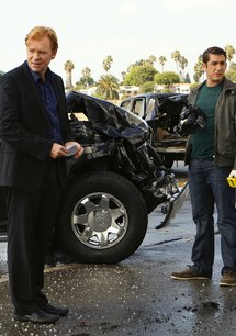 CSI: Miami (Season 08)