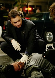 CSI: NY (Season 04, 21 Episoden)