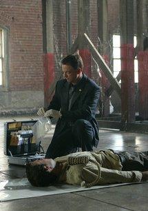 CSI: NY (Season 06)