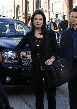 CSI: NY (Season 08)