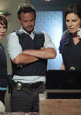 CSI: NY (Season 09)