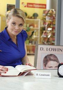 Danni Lowinski (4. Staffel, 13 Folgen)