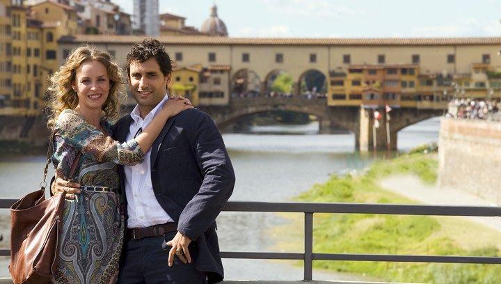 Das Geheimnis der Villa Sabrini (DVD-Trailer) Poster