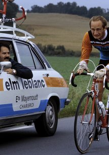 Das Rennrad