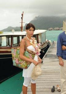 Das Traumschiff: Bora Bora
