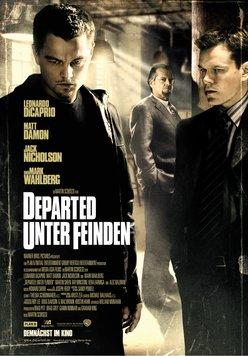Departed - Unter Feinden Poster