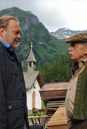 Der Alte: Mord in den Alpen