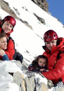 Der Bergdoktor: Eiszeit