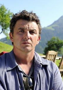 Der Bergdoktor: Um Leben und Tod
