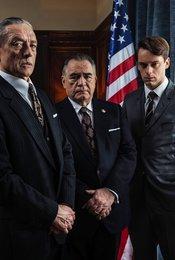 Der Fluch des Edgar Hoover