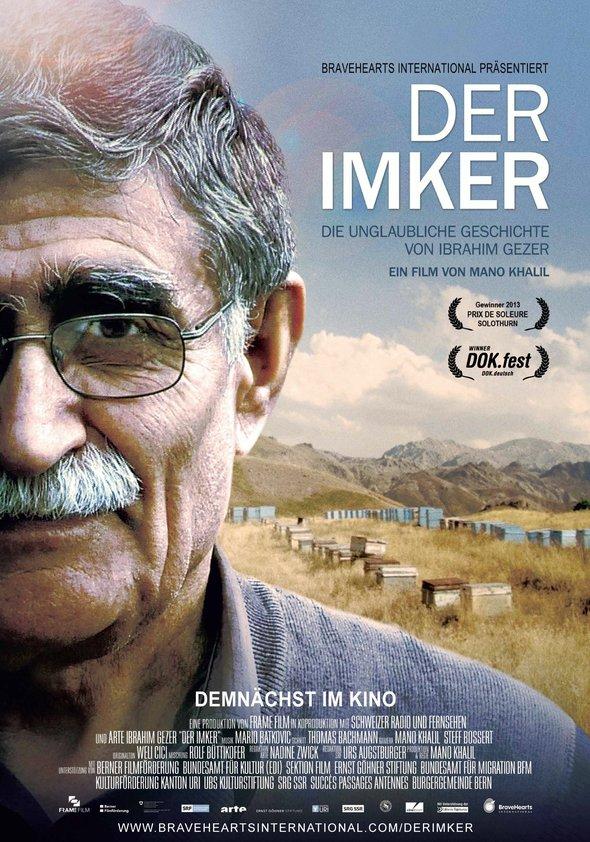 Der Imker Poster