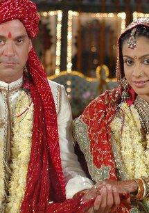 Der indische Ring