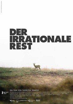 Der irrationale Rest Poster