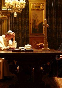 Der jüdische Kardinal