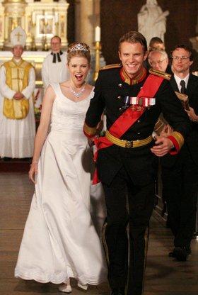 Der Prinz & ich: Die königliche Hochzeit