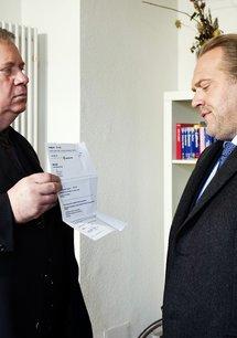 Der Staatsanwalt: Das Duell