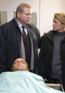 Der Staatsanwalt: Der perfekte Mord