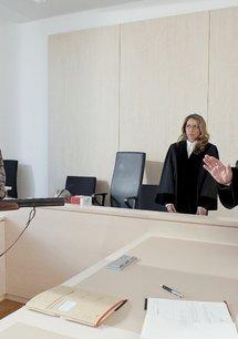 Der Staatsanwalt: Eine mörderische Story