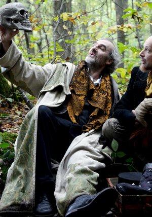 Der Wald Trailer
