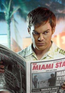 Dexter - Season 01
