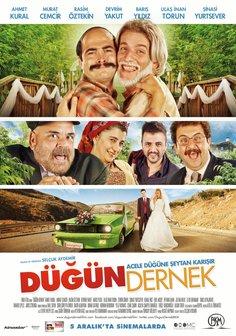 Dügün Dernek Poster