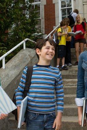 Diary of a Wimpy Kid / Diary of a Wimpy Kid 2 - Roderick Rules