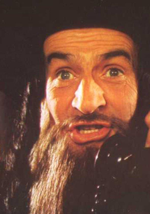 Die Abenteuer des Rabbi Jacob Poster