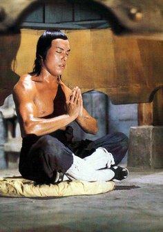 Die acht Meister der Shaolin Poster