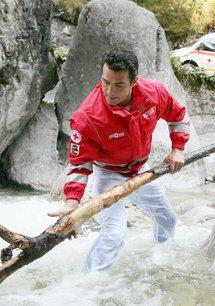Die Alpenklinik: Riskante Entscheidung