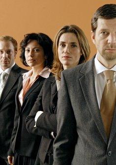 Die Anwälte (Folge 01.1): Leben und Tod Poster