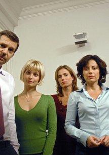 Die Anwälte (Folge 01.3): Entmündigung