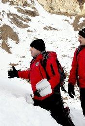 Die Bergretter: Die Hoffnung stirbt zuletzt