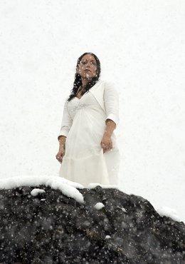 Die Bergretter: Eishochzeit