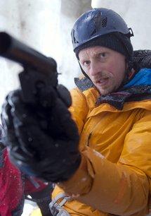 Die Bergretter: Gefangen im Eis