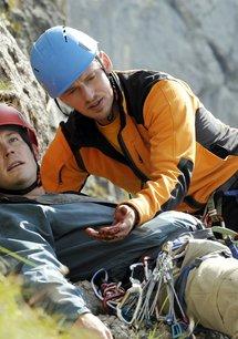 Die Bergwacht (01. Staffel, Folgen 1-4)