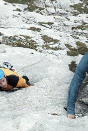 Die Bergwacht / Die Bergretter