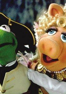 Die legendäre, umwerfende Muppet Kinofilme Collection